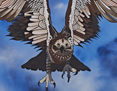 """OSPREY ROOST (78"""" x 46"""") FOR SALE"""