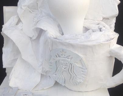 Representational 3D Art