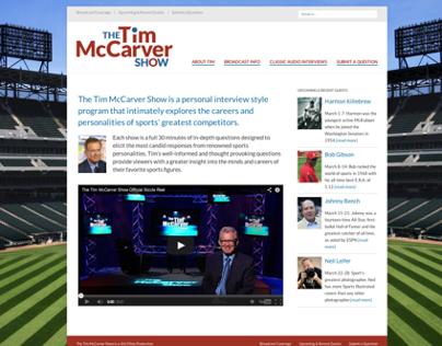 TimMcCarver.com