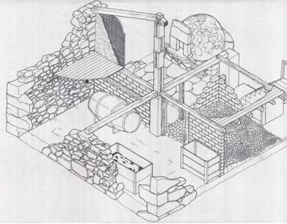 Research . Portuguese Vernacular Architecture