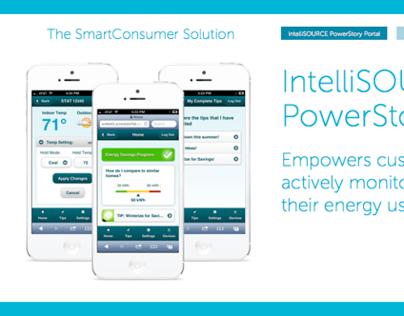 Comverge SmartConsumer Presentation