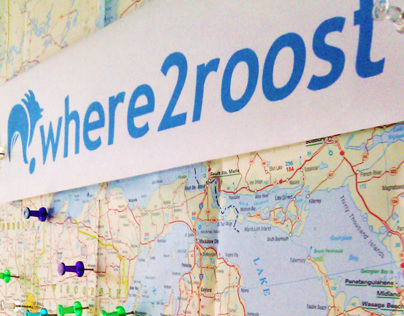 Where2roost: Find Your Best Places to Live