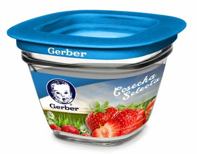 Hemispherio for Gerber®