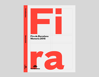 Fira de Barcelona I Paper magazine