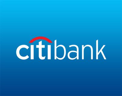 Citi: Quick Pay Tag - FB App