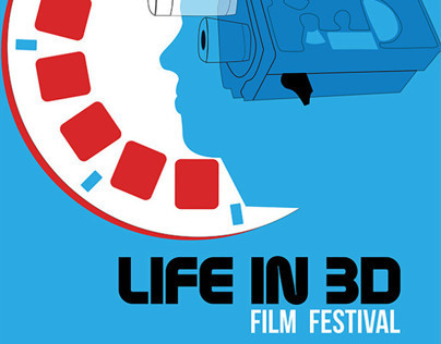 Life in 3D Film Festival Project