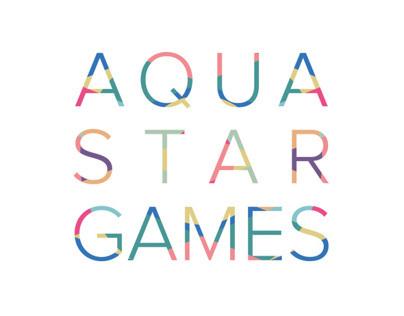 Aqua Star Games
