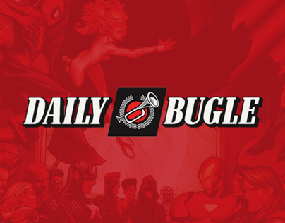 Daily Bugle Mobile App