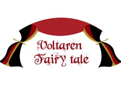 Voltaren FairyTale