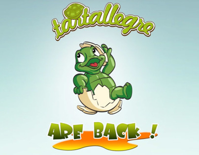 Tartallegre are back!