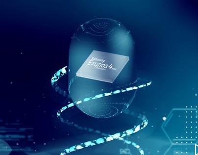 Samsung CES Concepts