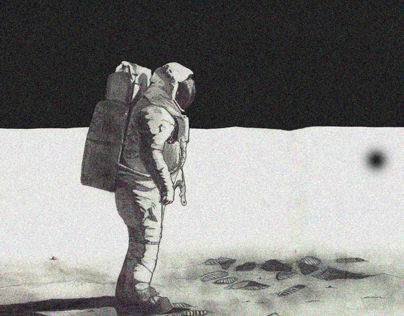 Camus in Space