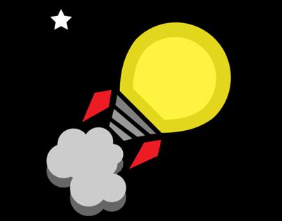 MR.iXi // Logo