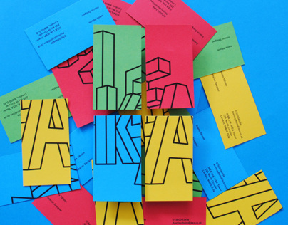 IKEA Visual Identity