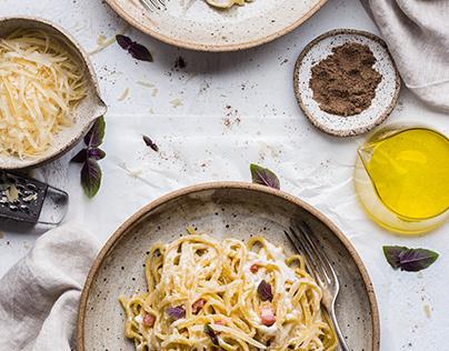 Pasta! By Ali Slutsky