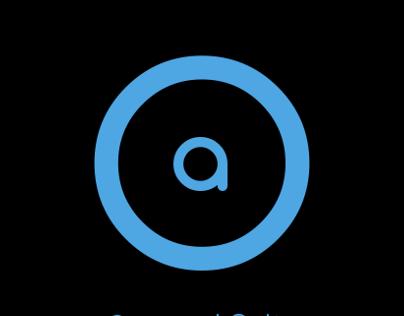 Aggarwal Optics Logo Proposals