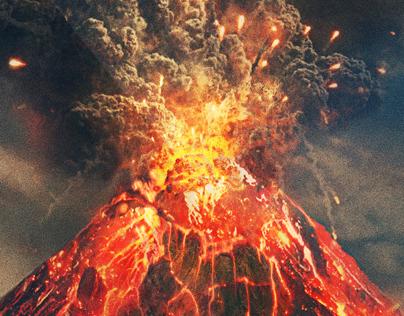 Pompeii: Ashes to Ashes