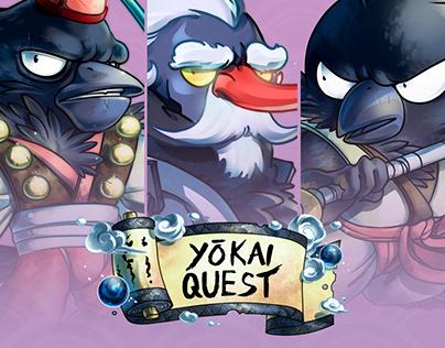 Yokai Quest · Yokai