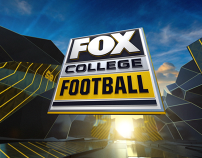 FOX Sports College Football 2017 On Air Package