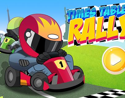"Racing Game ""Multi-Platfrom"""