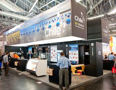 Proyecto Ferias de Chile