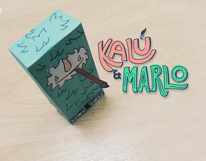 Kalú y Marlo
