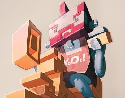 YObot!