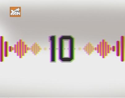 YANTV SID NEWYEAR COUNTDOWN 2013