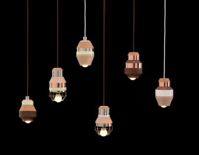 Albertin Lamps
