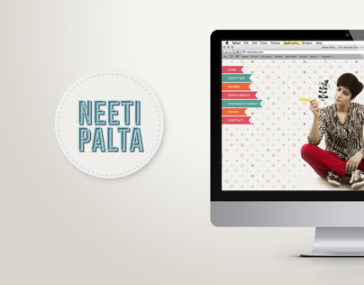 Neeti Palta's website