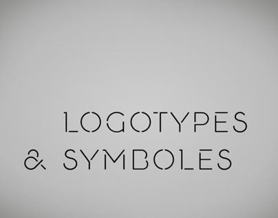 Logotypes et symboles