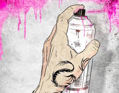 Spray Or Die