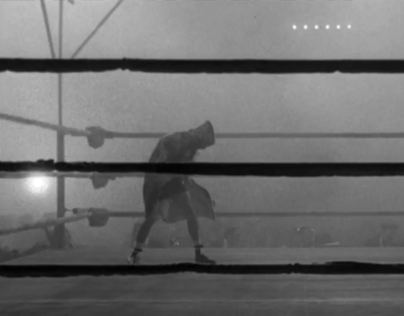 Raging Bull in a Cage _ Refreshed Trailer