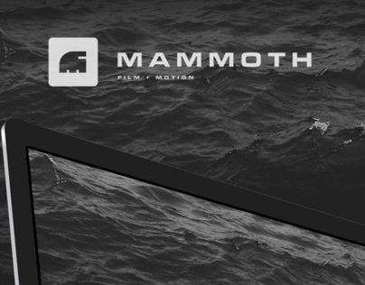 Mammoth Media Redesign