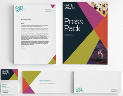 Gateway Branding.