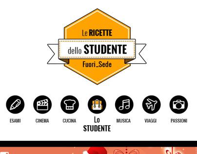 LE RICETTE DELLO STUDENTE FUORI_SEDE