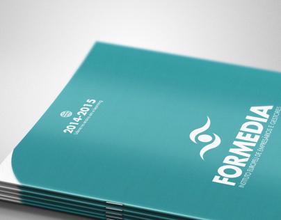 FORMEDIA - Brochure