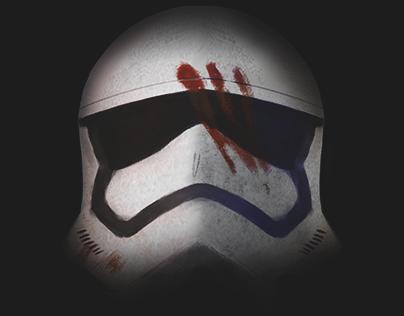 The Force Awakens: Helmets
