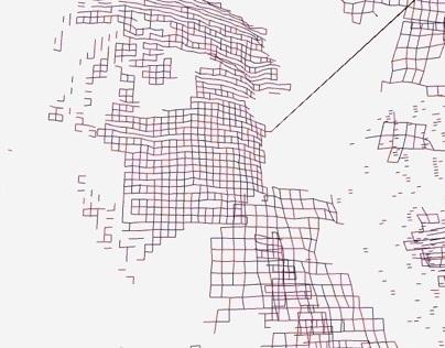 Hazing through Kinetic Visualization: A Study