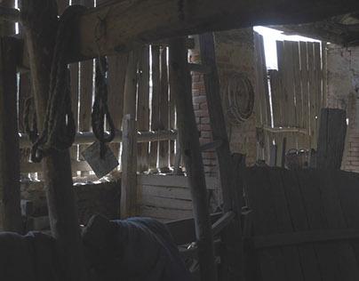 Farmhouse [4K]