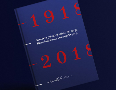 100 years of polish administration.
