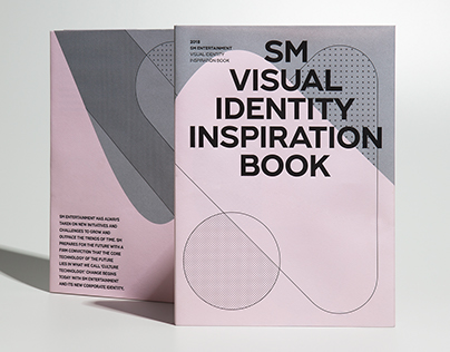 SM Visual Identity Inspiration Book