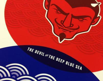 The Devil & The Deep Blue Sea