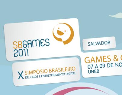 Simposio Brasileiro de Games 2011
