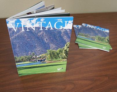 Vintage Magazine Volume III, 2014