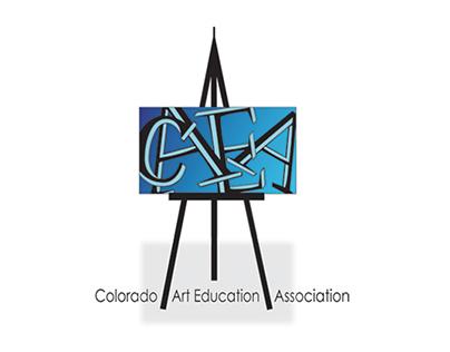 Colorado Art Education Association designs