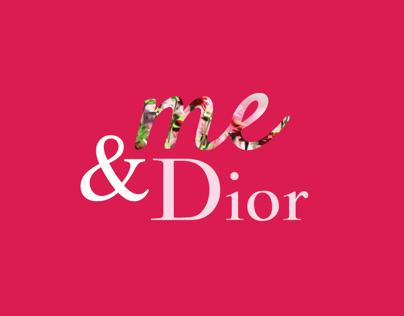 MOBILE APP - Dior