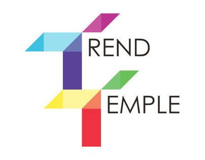 Branding: Trend Temple