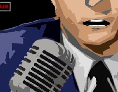 Radioactive - Imagine Dragons (Animated Music Video)