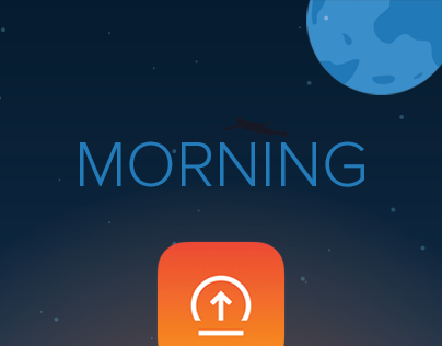 Morning - Dream Alarm